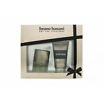 Bruno Banani Not For Everybody Gift Set 30ml EDT + 50ml Shower Gel