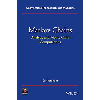 Markov Chains by Graham