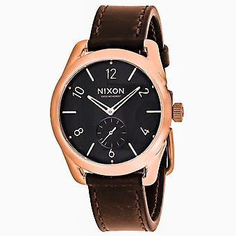 Nixon Men's C39 Reloj de marcado gris - A459-1890