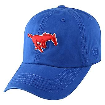 SMU Mustangs NCAA TOW Crew verstellbare Hut