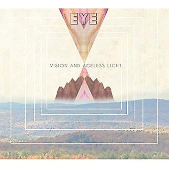 Eye - Vision and Ageless Light [Vinyl] USA import