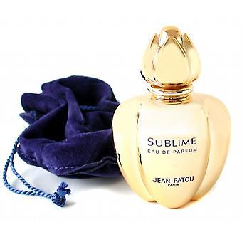 Jean Patou Sublime Eau De Parfum Spray - 30ml/1oz