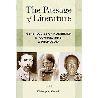Passage de la littérature
