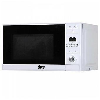 Microwave with grill Teka MWE225G 20 L 700W white