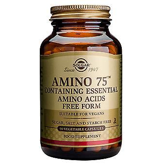 Solgar Amino 75 Capsule Vegetali