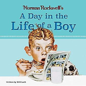 Norman Rockwell's A Day in� the Life of a Boy