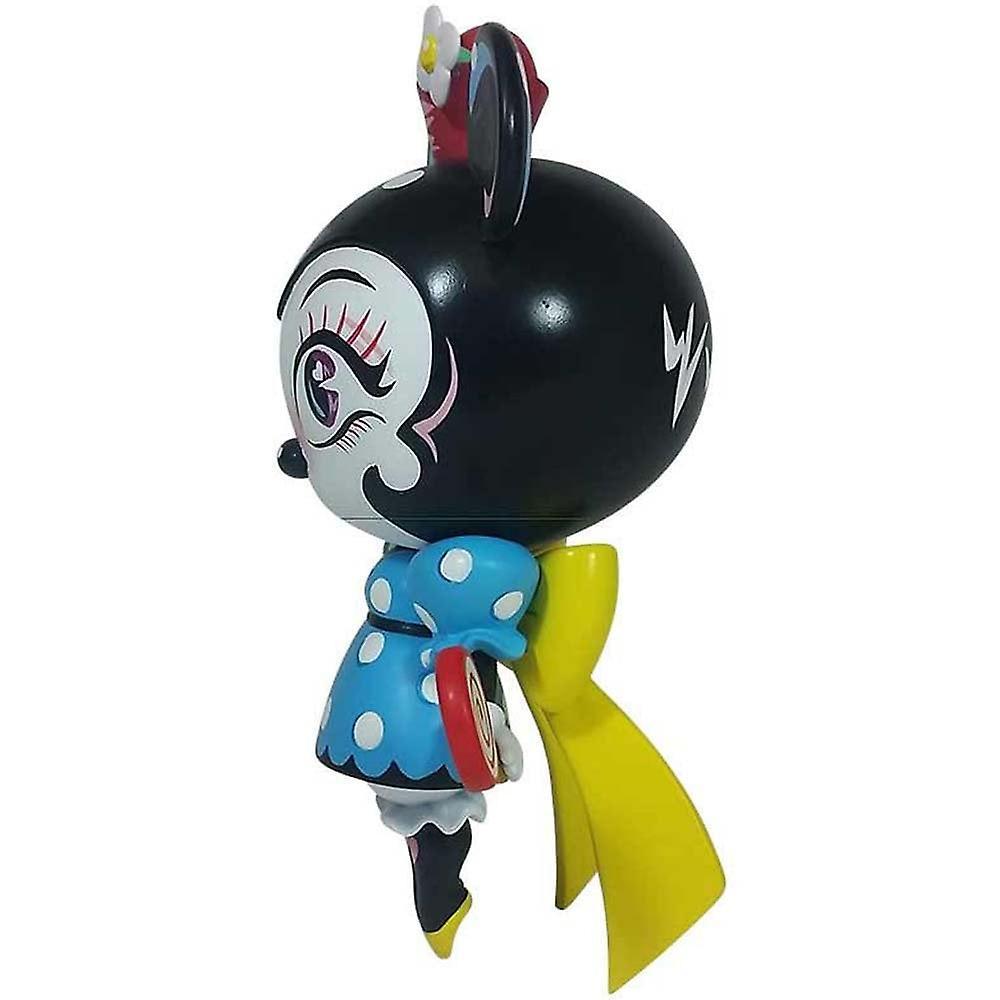 The World of Miss Mindy Presents Disney Minnie Mouse Vinyl Figurine