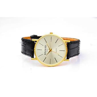 Watch bracelet in Pu leather. Suitable for wellington gant etc. 20mm
