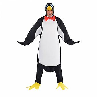 Men Penguin Pal Costume
