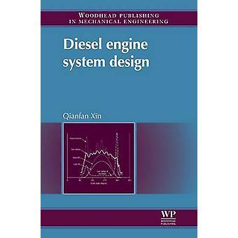 Diesel Engine System Design by Xin & Qianfan