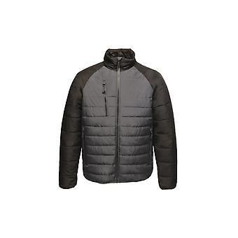 Regatta x-pro men's glacial thermal jacket tra453