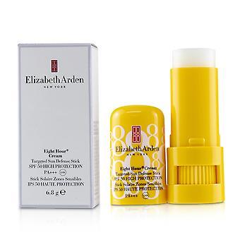 Eight hour cream targeted sun defense stick spf 50 sunscreen pa+++ 131313 6.8g/0.24oz