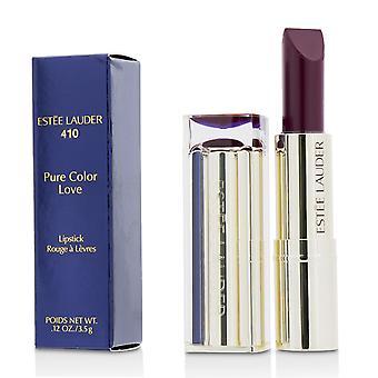 Pure Color Love Lipstick - #410 Love Object 3.5g/0.12oz