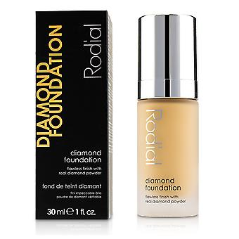 Diamond foundation # 20 243400 30ml/1oz