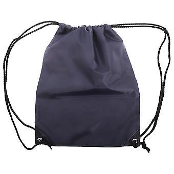 Shugon Stafford Plain Drawstring Tote Bag - 13 liter
