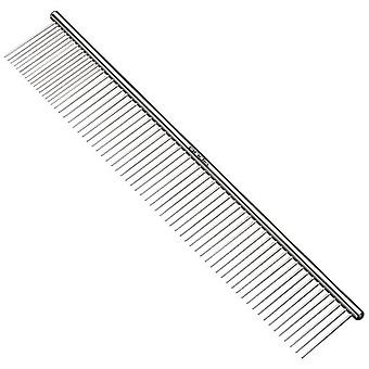Andis Andis Metal Comb (Dogs , Grooming & Wellbeing , Brushes & Combs)