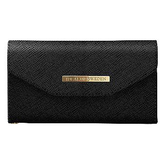 iDeal of Sweden Mayfair Clutch to Samsung Galaxy S20 - Black