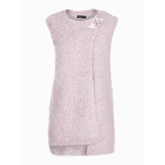 VIZ-A-VIZ Gilet tricoté