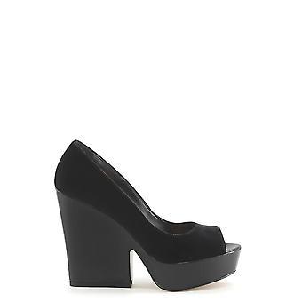 Made in Italia Original Women Fall/Winter Pumps & Heels - Black Color 30190