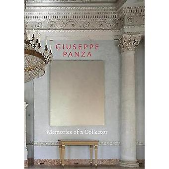 Giuseppe Panza Memories of a Collector por Guiseppe Panza