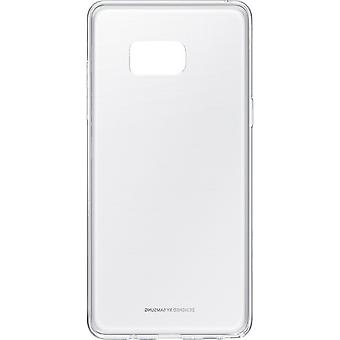 Samsung Clear Cover for Galaxy Note 7 transparent