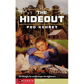 The Hideout by Kehret & Peg
