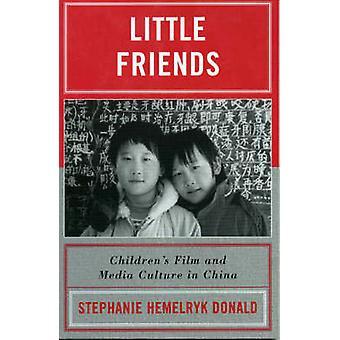 Little Friends de Stephanie Hemelryk Donald