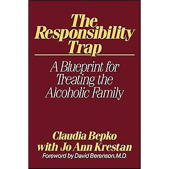 The Responsibility Trap by Bepko & Claudia