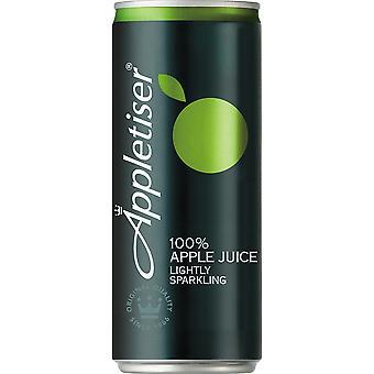 Appletiser Sparkling Apple Cans