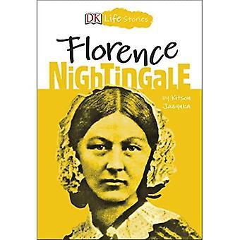 DK livshistorier: Florence Nightingale (DK livshistorier)