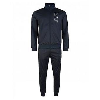 Ea7 Train Visibility Poly Tracksuit