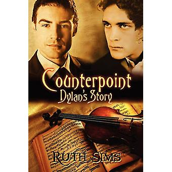 Counterpoint Dylans Story by Sims & Ruth