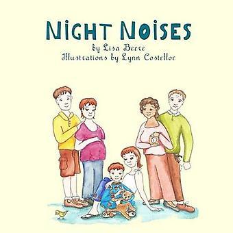 Night Noises by Beere & Lisa