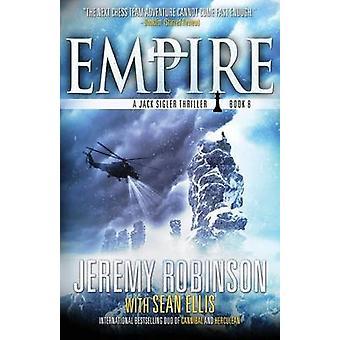 Empire by Robinson & Jeremy