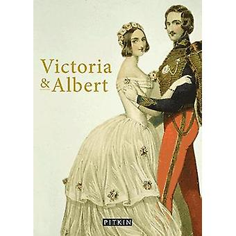 Victoria and Albert di Brenda Williams - 9781841658407 Libro