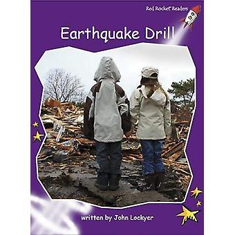 Earthquake Drill by John Lockyer - 9781776540891 Book