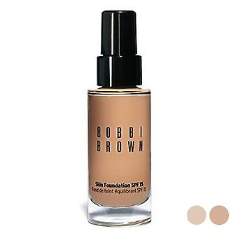 Base de maquillage liquide Bobbi Brown Spf 15/naturel 30 ml