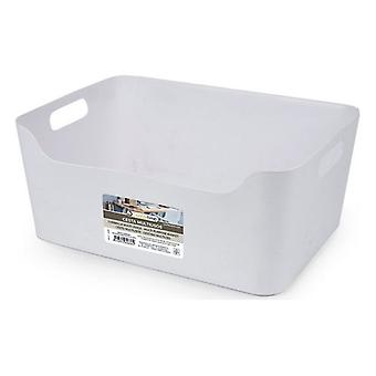 Multi-purpose basket Confortime/33 x 24 x 14,5 cm