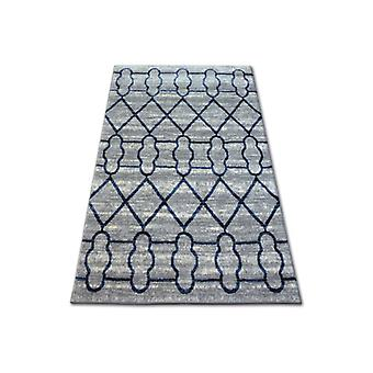 RUG SHADOW 9496 l.grey / wit