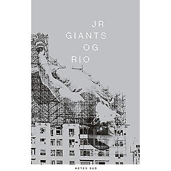 JR Giants by Thierry Consigny - 9782330093693 Book