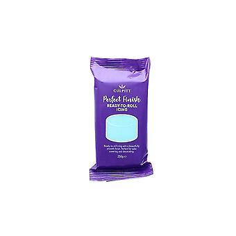 Culpitt Kuchen Dekorieren Zucker Paste Hellblau 250g