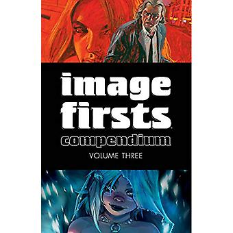 Image Firsts Compendium Volume 3 by Robert Kirkman - 9781534315426 Bo