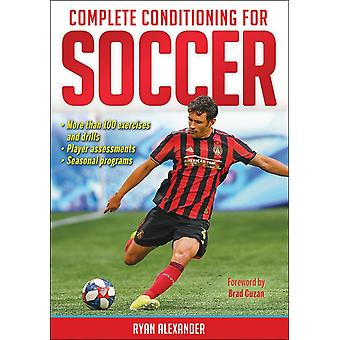 Complete Conditioning for Soccer by Ryan Alexander