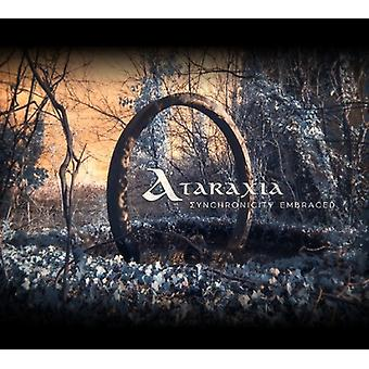 Ataraxia - Synchronicity Embraced [CD] USA import