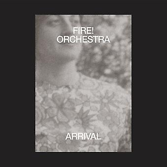 Arrival [CD] USA import