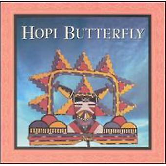 Hopi Butterfly - Hopi Butterfly [CD] Usa import