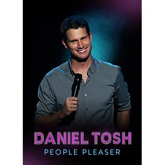 Daniel Tosh: People Pleaser [DVD] USA import