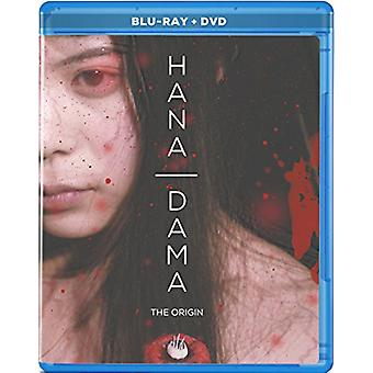 Hana-Dama: The Origin [Blu-ray] USA import
