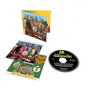 Beatles - Sgt Pepper's Lonely Hearts Club Band [CD] USA import