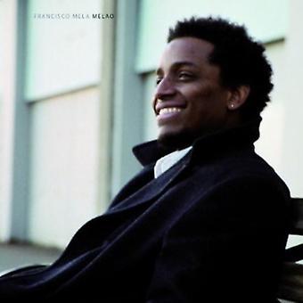 Francisco Mela - Melao [CD] USA import